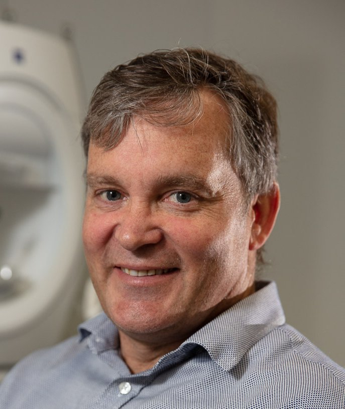 Bunbury and Busselton Eye Doctors Neil Sinclair